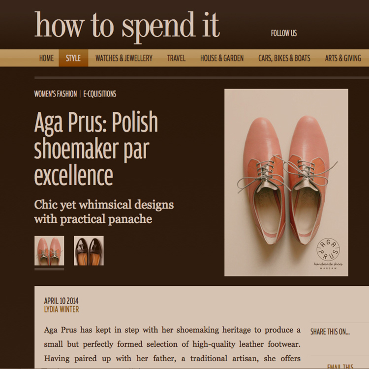 https://howtospendit.ft.com/womens-style/52153-aga-prus-polish-shoemaker-par-excellence
