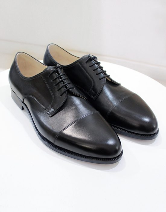 derby cap-toe