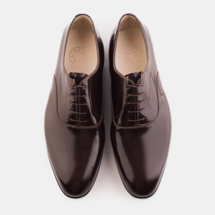 Oxford Marrone